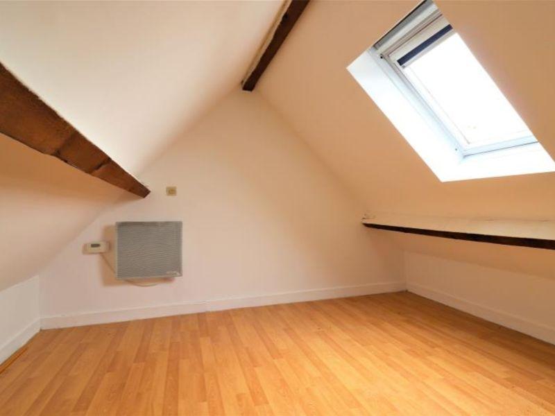 Sale house / villa Moreuil 100000€ - Picture 5