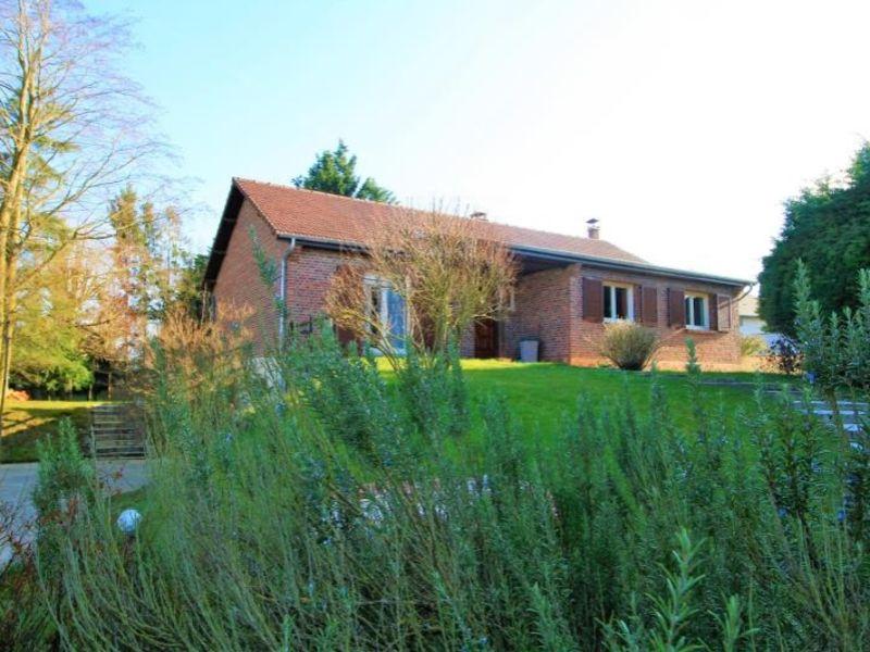 Sale house / villa Montdidier 242650€ - Picture 1