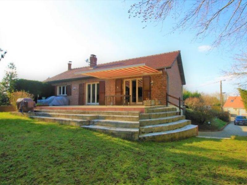 Sale house / villa Montdidier 242650€ - Picture 9