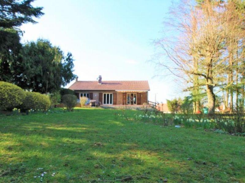 Sale house / villa Montdidier 242650€ - Picture 10