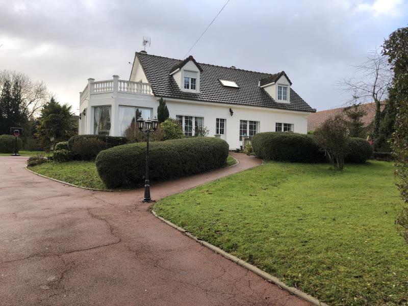 Sale house / villa Montdidier 268000€ - Picture 1