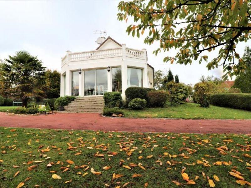 Sale house / villa Montdidier 268000€ - Picture 2