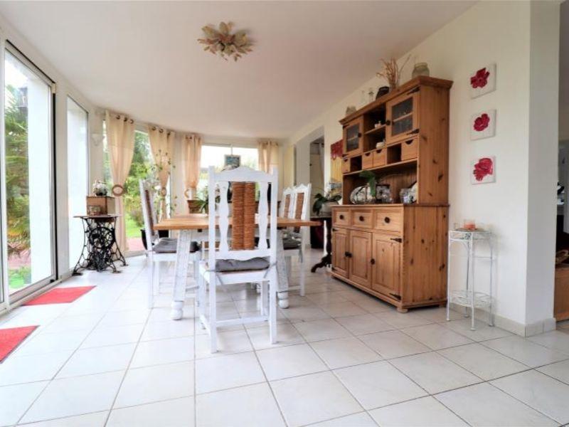 Sale house / villa Montdidier 268000€ - Picture 3