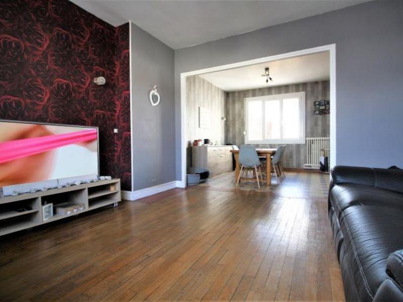 Sale house / villa Roye 126000€ - Picture 1
