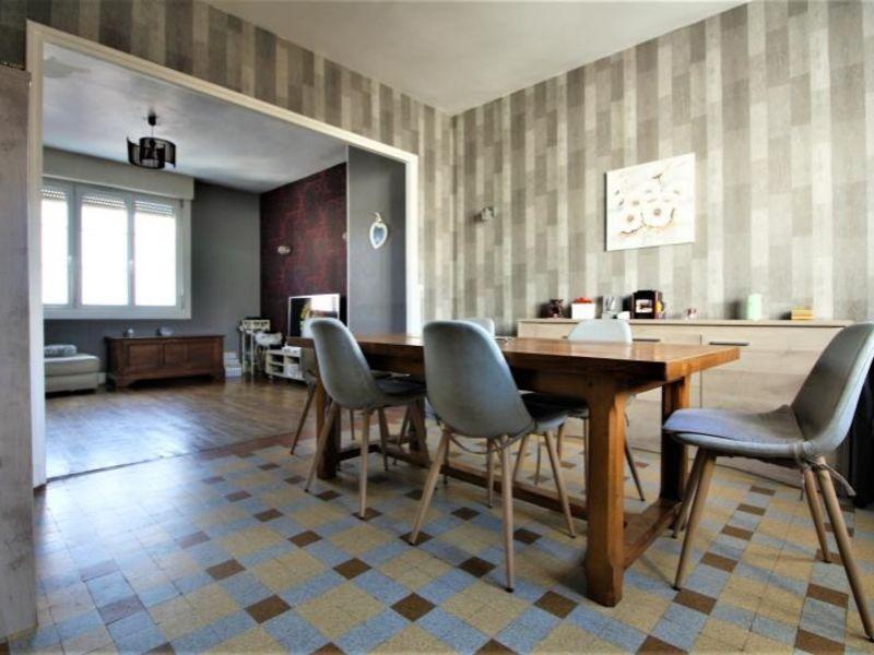 Sale house / villa Roye 126000€ - Picture 2