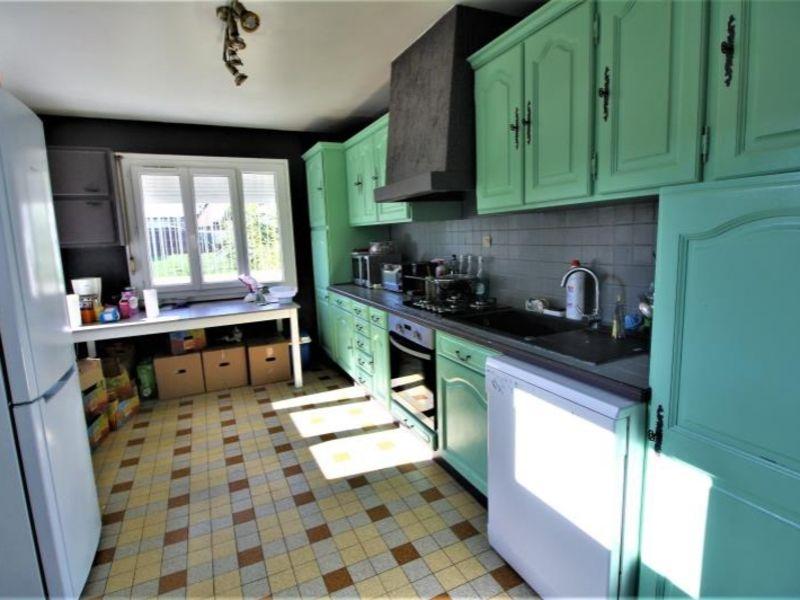 Sale house / villa Roye 126000€ - Picture 4