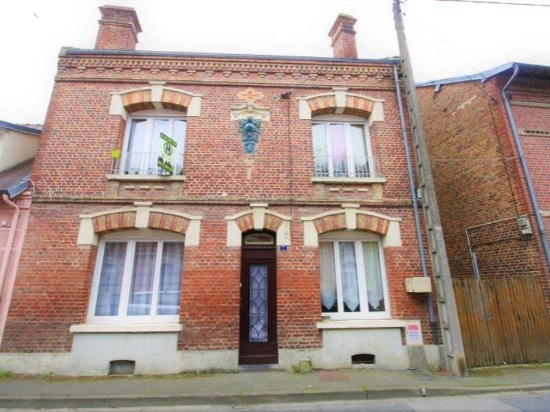 Sale house / villa Montdidier 145000€ - Picture 1
