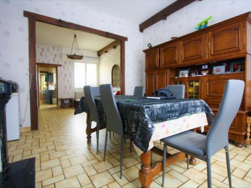 Sale house / villa Montdidier 145000€ - Picture 2