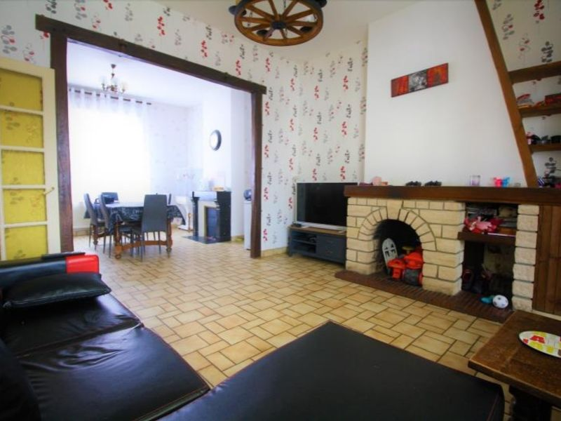 Sale house / villa Montdidier 145000€ - Picture 3