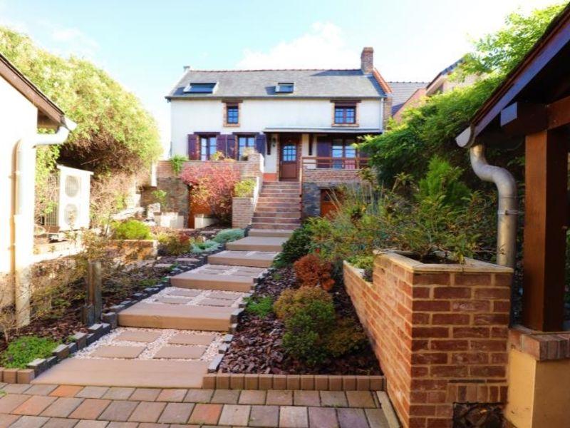 Sale house / villa Ailly sur noye 299000€ - Picture 1