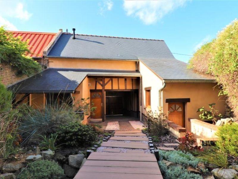 Sale house / villa Ailly sur noye 290000€ - Picture 2