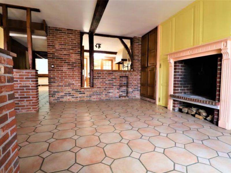Sale house / villa Ailly sur noye 290000€ - Picture 3