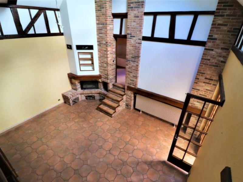 Sale house / villa Ailly sur noye 290000€ - Picture 4