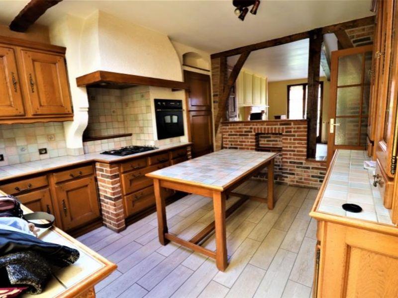 Sale house / villa Ailly sur noye 299000€ - Picture 6