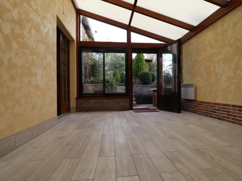 Sale house / villa Ailly sur noye 299000€ - Picture 7
