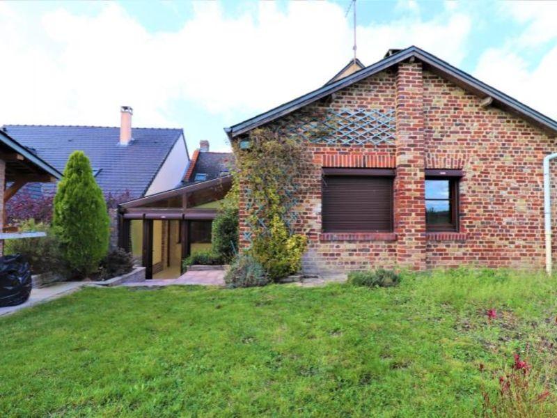 Sale house / villa Ailly sur noye 299000€ - Picture 10
