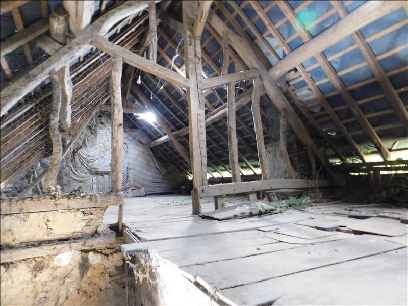 Sale house / villa St just en chaussee 45000€ - Picture 2