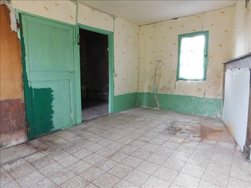 Sale house / villa St just en chaussee 45000€ - Picture 3
