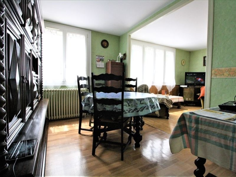Sale house / villa St just en chaussee 137 000€ - Picture 2