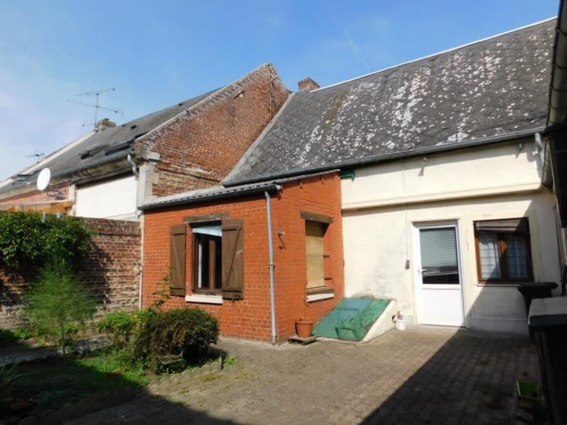 Sale house / villa Maignelay montigny 107000€ - Picture 1