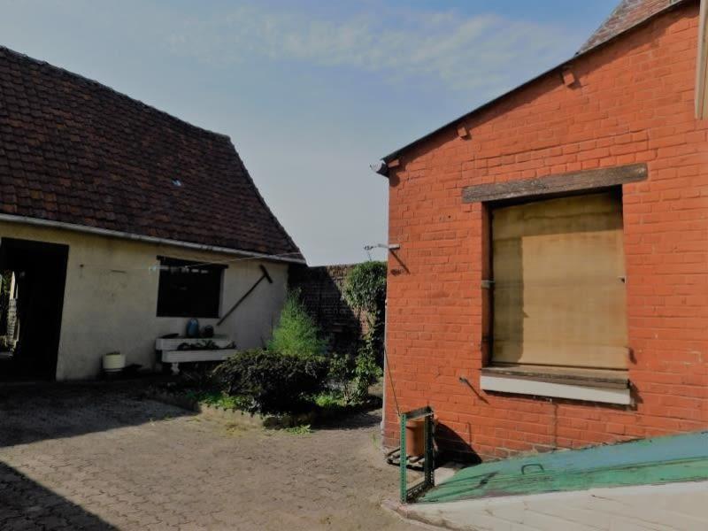 Sale house / villa Maignelay montigny 107000€ - Picture 5