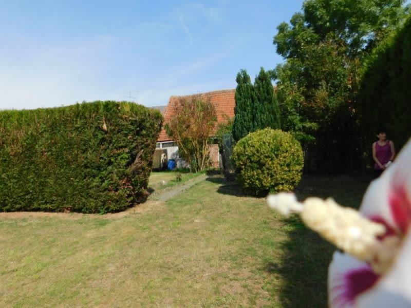 Sale house / villa Maignelay montigny 107000€ - Picture 6