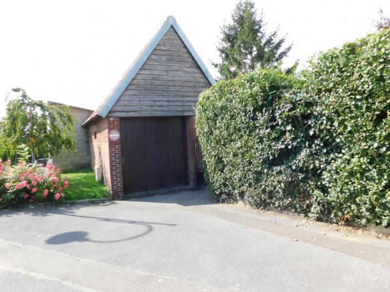 Sale house / villa Maignelay montigny 107000€ - Picture 7
