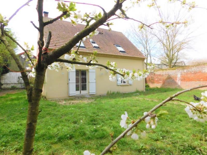 Sale house / villa Maignelay montigny 190000€ - Picture 7