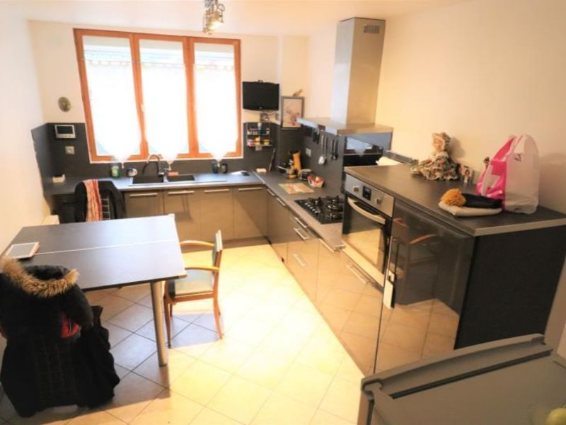 Sale house / villa Moreuil 168000€ - Picture 1