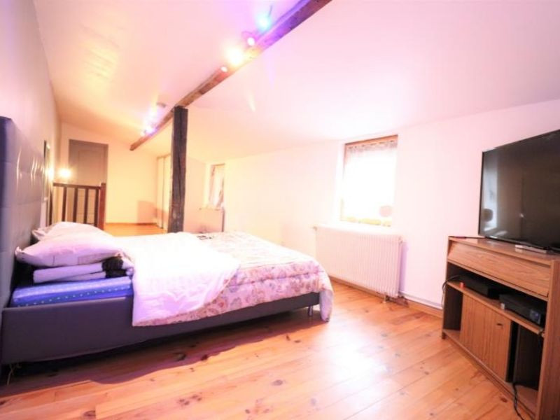 Sale house / villa Moreuil 168000€ - Picture 5