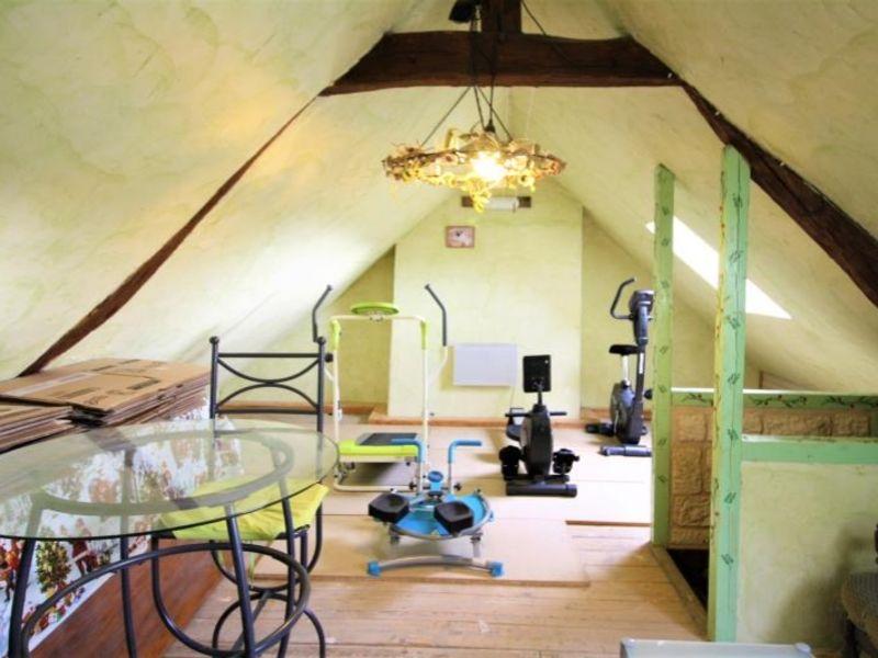 Sale house / villa Montdidier 141000€ - Picture 5