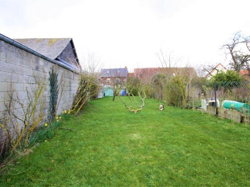 Sale house / villa Montdidier 141000€ - Picture 6