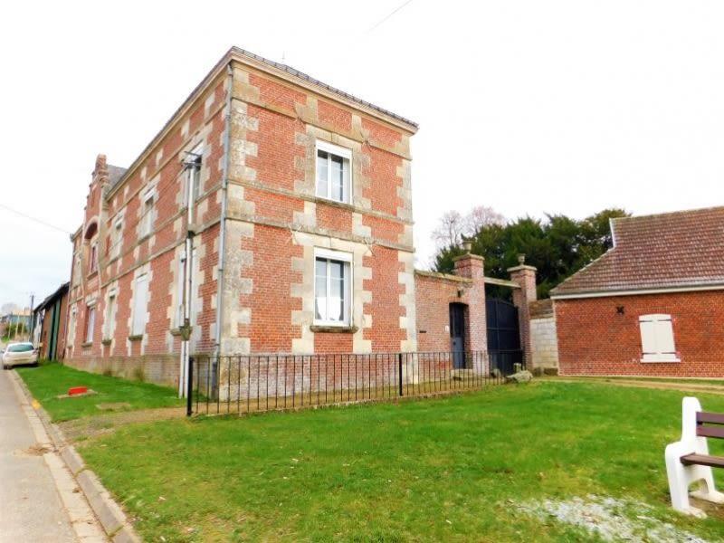 Sale house / villa Breteuil 263000€ - Picture 3
