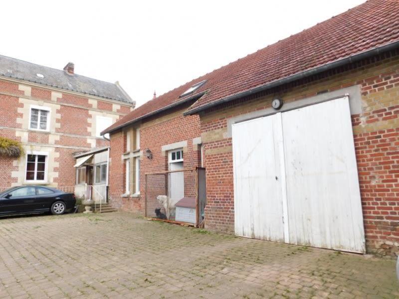 Sale house / villa Breteuil 263000€ - Picture 4