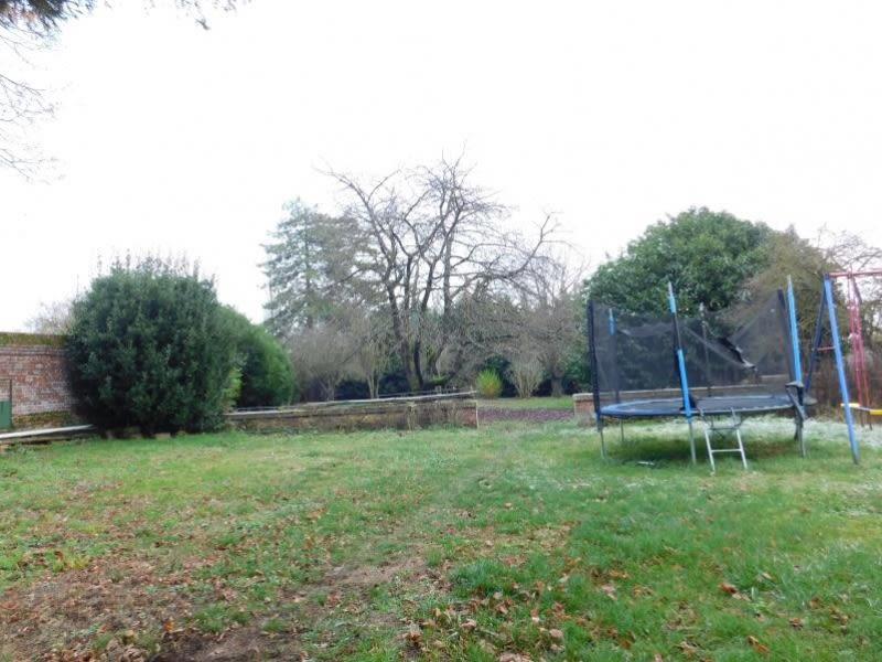 Sale house / villa Breteuil 263000€ - Picture 5