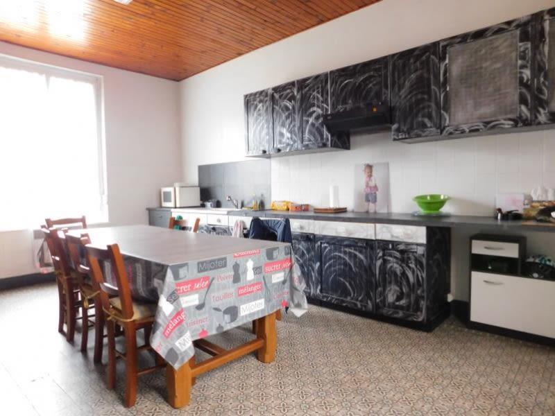 Sale house / villa Breteuil 263000€ - Picture 7