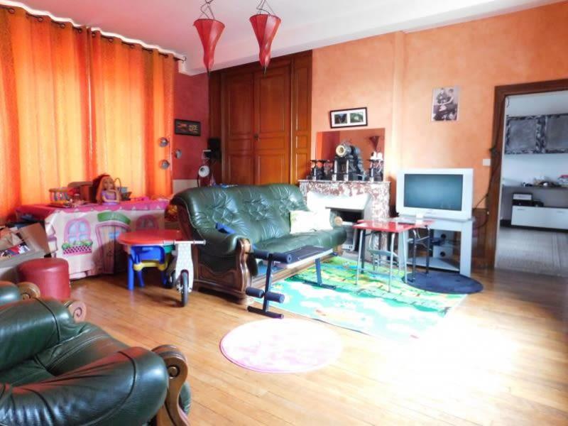 Sale house / villa Breteuil 263000€ - Picture 8