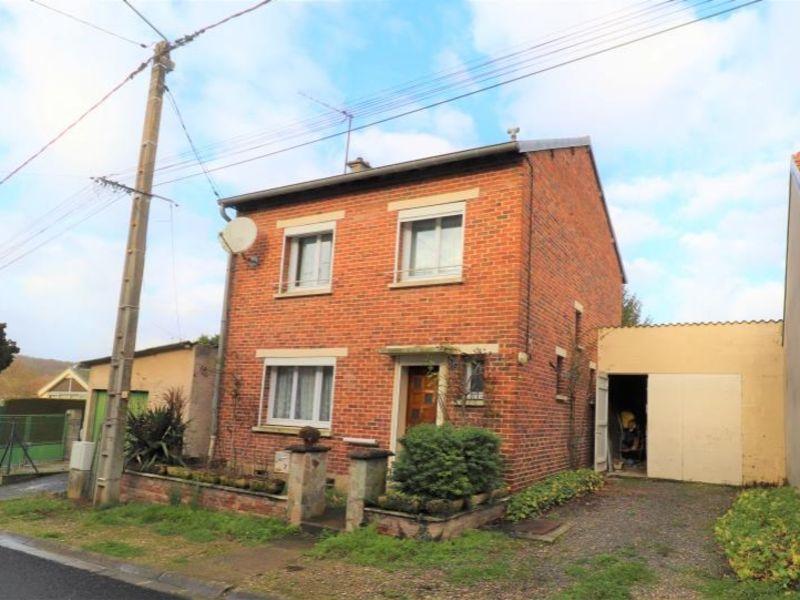 Sale house / villa Moreuil 146000€ - Picture 1