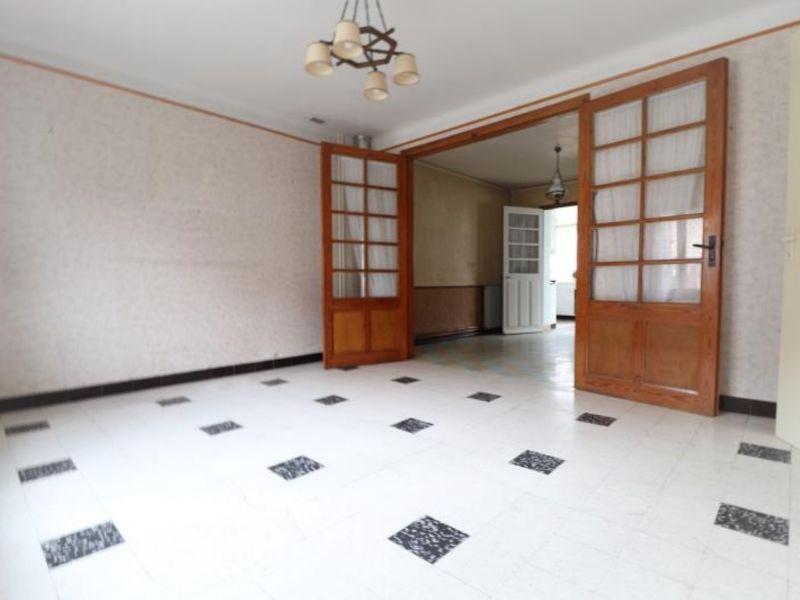 Sale house / villa Moreuil 146000€ - Picture 3