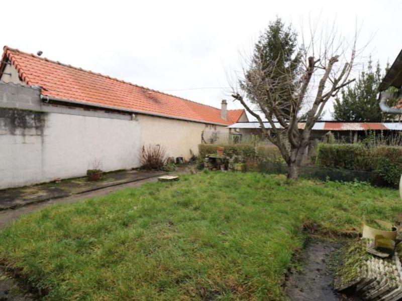 Sale house / villa Moreuil 146000€ - Picture 8