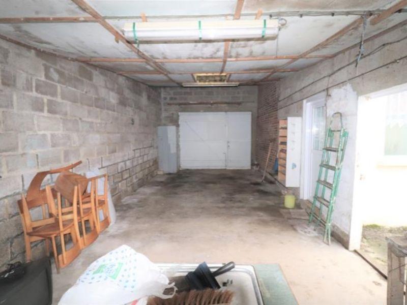 Sale house / villa Moreuil 146000€ - Picture 9