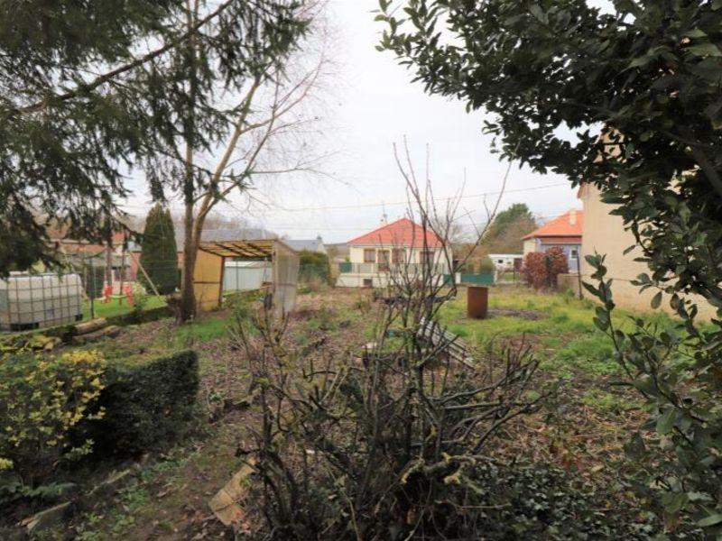 Sale house / villa Moreuil 146000€ - Picture 10