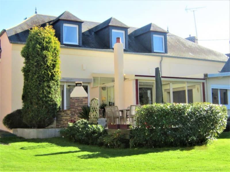 Sale house / villa Montdidier 387000€ - Picture 1