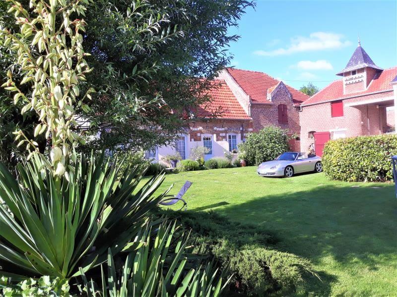 Sale house / villa Montdidier 387000€ - Picture 3