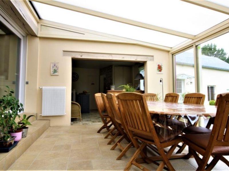 Sale house / villa Montdidier 387000€ - Picture 4