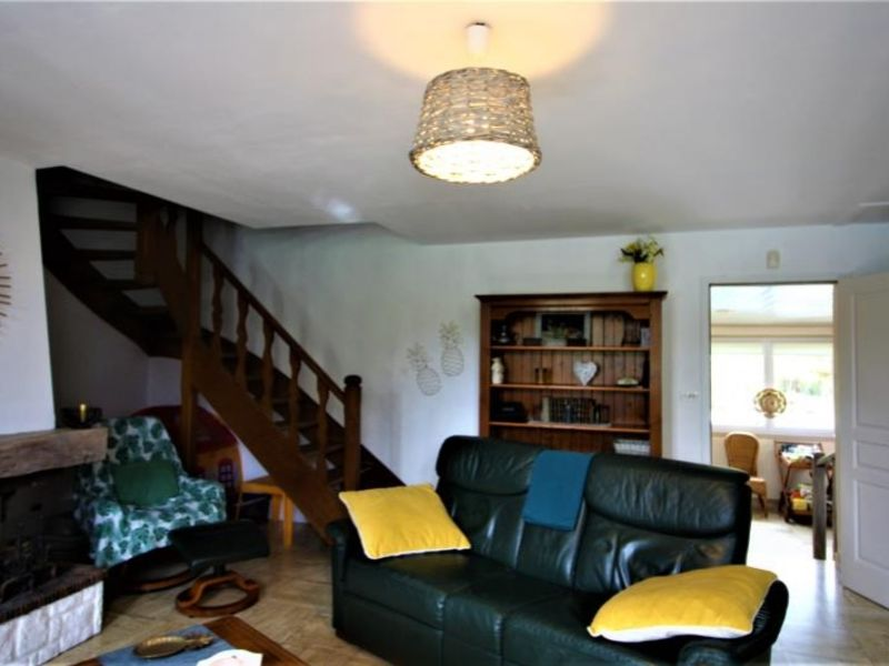 Sale house / villa Montdidier 387000€ - Picture 9