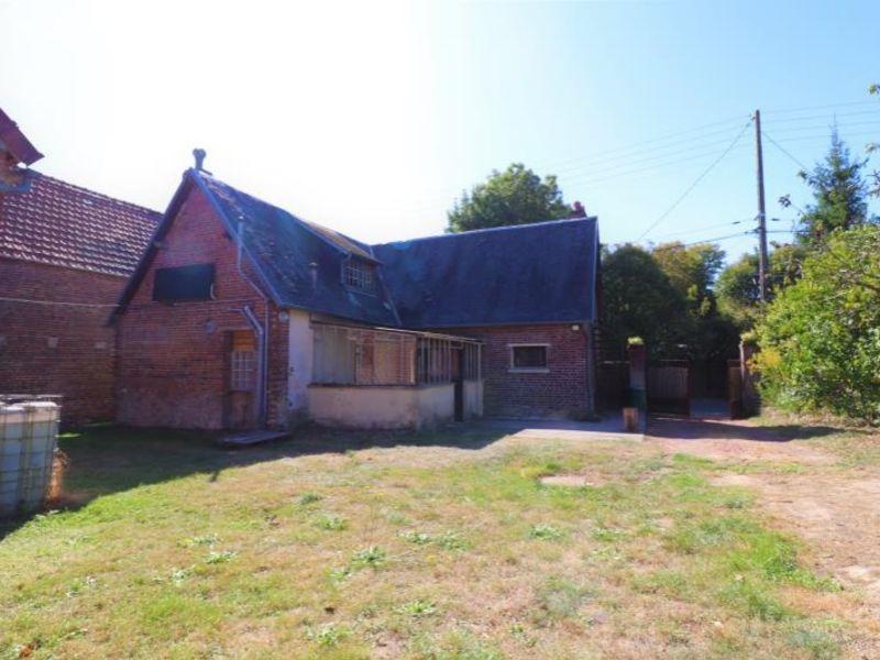 Sale house / villa Montdidier 120000€ - Picture 2