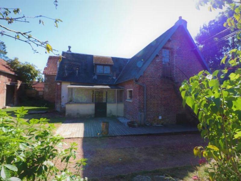 Sale house / villa Montdidier 120000€ - Picture 3