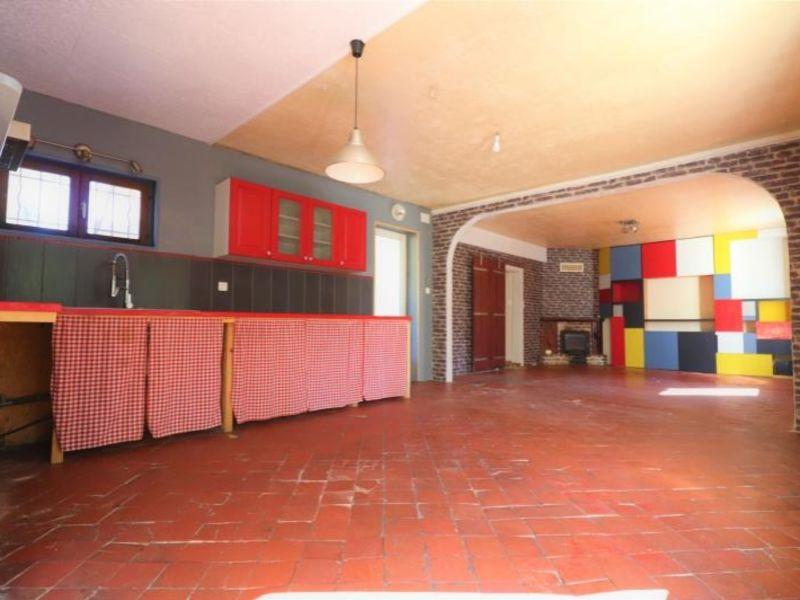 Sale house / villa Montdidier 120000€ - Picture 4