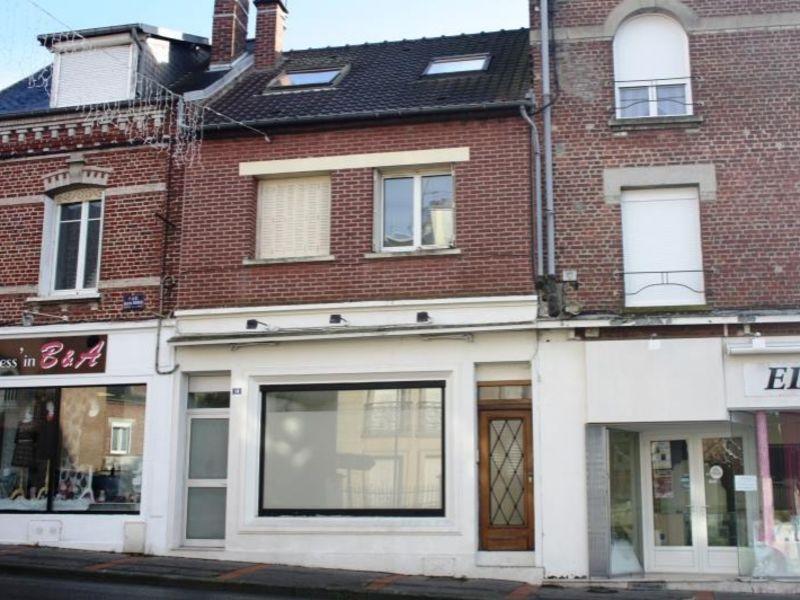 Vente immeuble Montdidier 180000€ - Photo 1